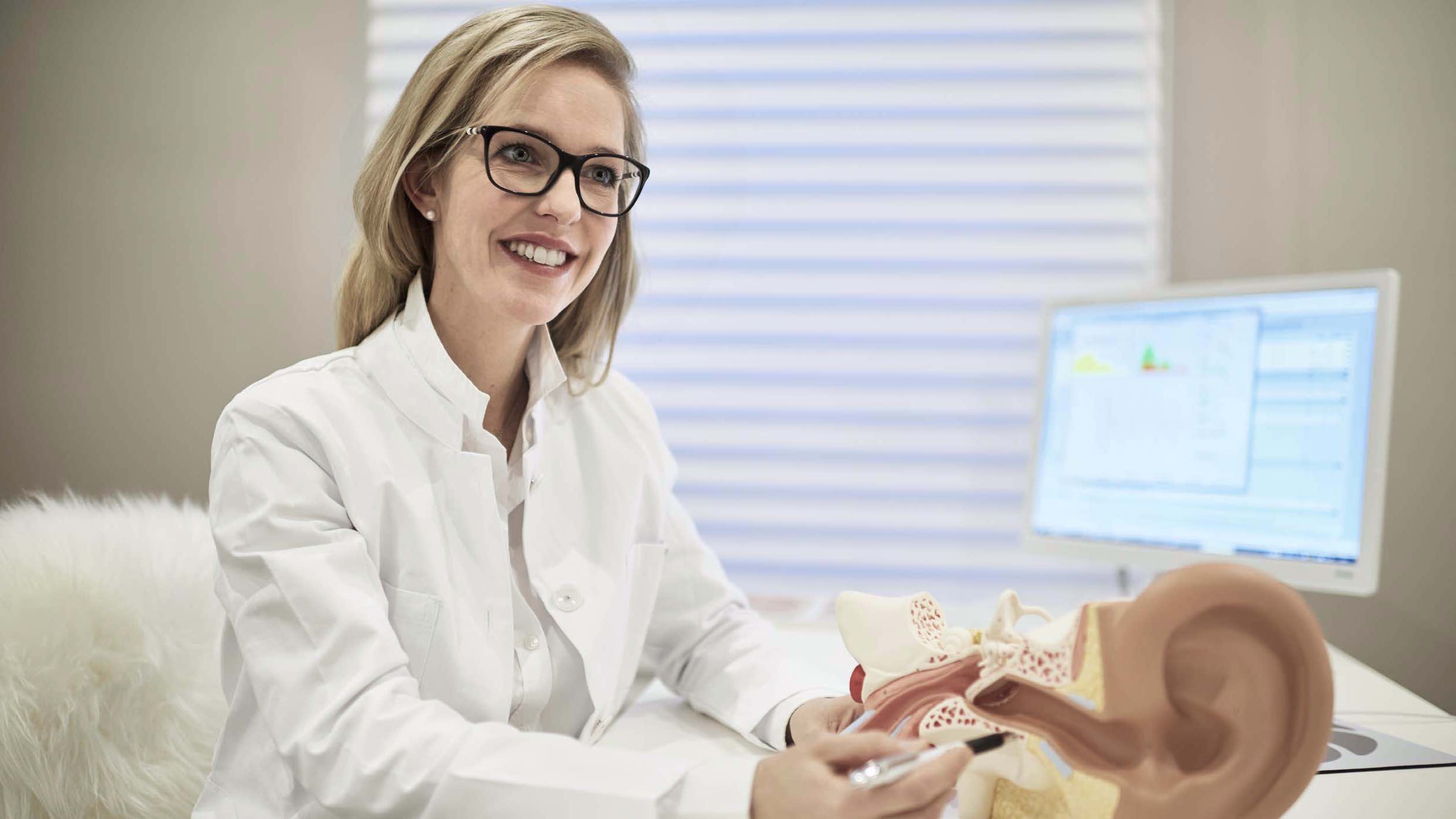 Abbildung Dr. Ines Weinzierl