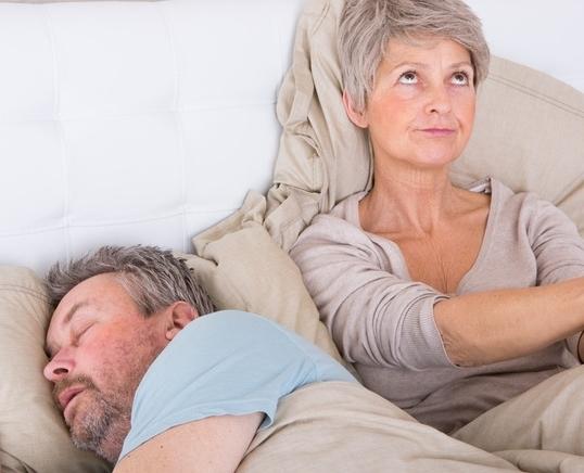 Behandlung Schnarchen Schlafapnoe Atemaussetzer Nürnberg