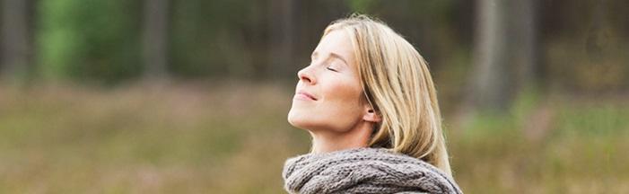 Nasenmuschelverkleinerung für eine freie Nase durch Radiofrequenz