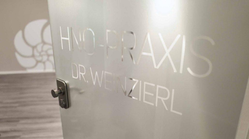 Herzlich Willkommen in unserer Praxis für Hals-Nasen-Ohrenheilkunde Nürnberg